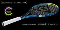 Obrázek Tenisová raketa Dunlop BIOMIMETIC 200 Lite