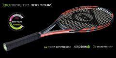 Obrázek Tenisová raketa Dunlop BIOMIMETIC 300 Tour