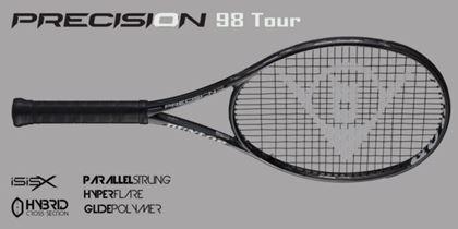 Obrázek z Raketa Precision 98 Tour