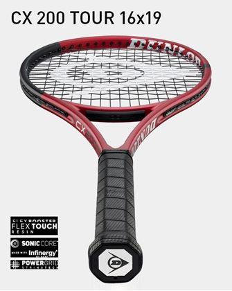 Obrázek z CX 200 Tour 16×19