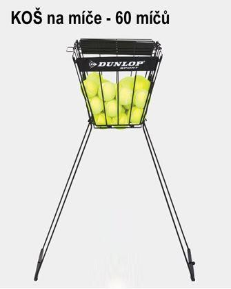 Obrázek z Koš na míče